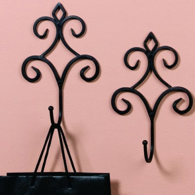 The New Look Curtain Hook(Powder Coated)