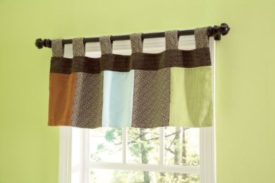 Summer Infant Cotton Multicolor Printed Curtain Window Curtain