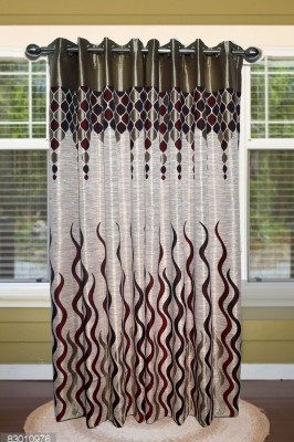 shoppeholics Blends shoppeholics Abstract Curtain Door Curtain