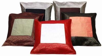 Pioneerpragati Floral Cushions Cover