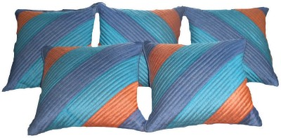 Vg store Striped Cushions Cover