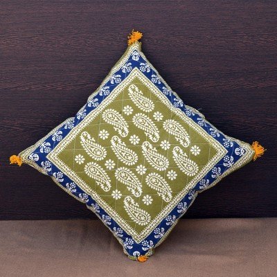 Unravel India Abstract Cushions Cover