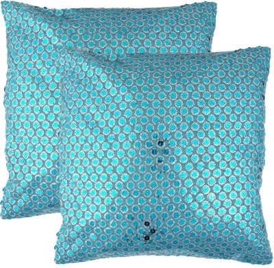 Super Drool Embroidered Cushions Cover