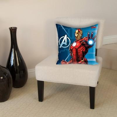 Marvel Avengers Iron Man Cartoon Decorative Cushion