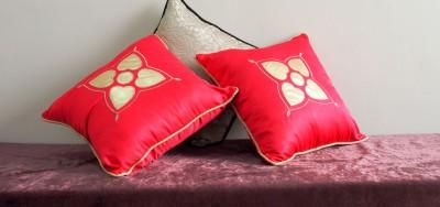 Decor Muse Geometric Cushions Cover