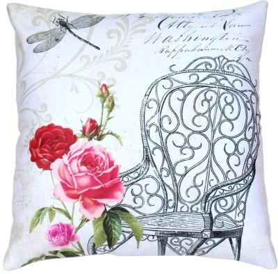 Shor Sharaba Floral Cushions Cover