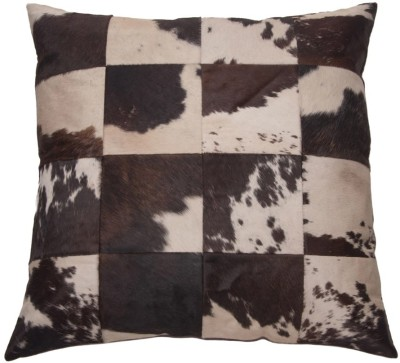 JUSTANNED Checkered Cushions Cover