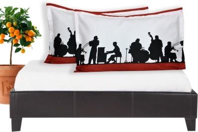 Salona Bichona Cartoon Pillows Cover