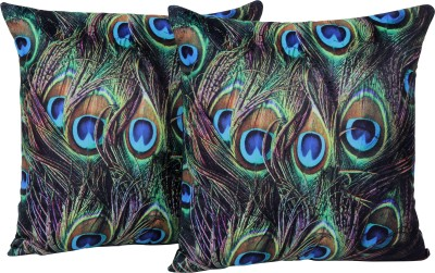 Slick Abstract Cushions Cover