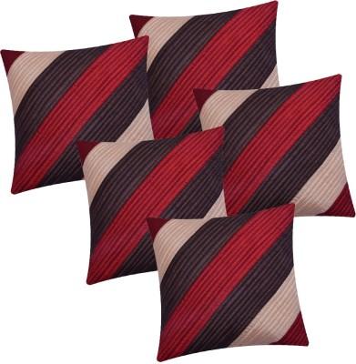 Fazar Creations Striped Cushions & Pillows Cover