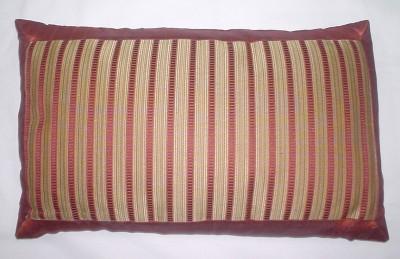 Al Falah International Striped Pillows Cover