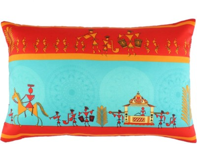 The Ringmaster Printed Cushions Cover