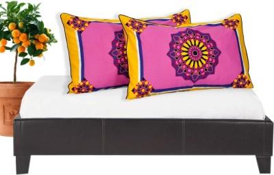 Salona Bichona Printed Pillows Cover