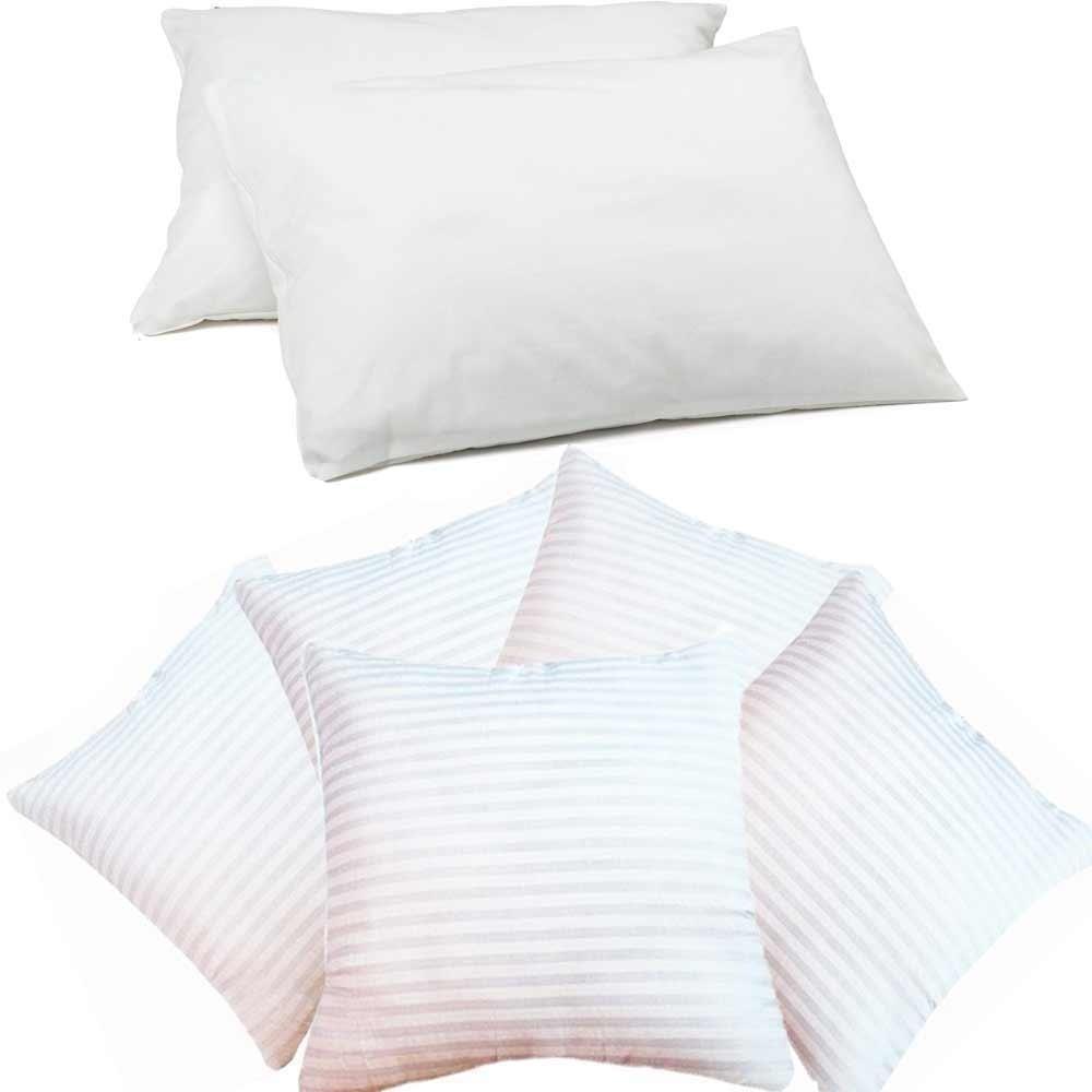 ExpressionsHome Plain Pillows Cover