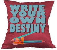 Rediwale Printed Cushions Cover(30 cm*30 cm, Multicolor)