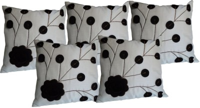 JSR Floral Cushions Cover