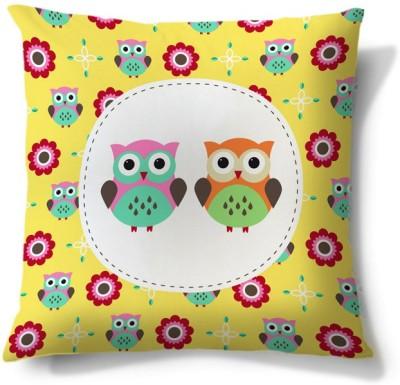 HK Cartoon Cushions Cover