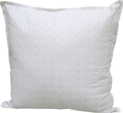 MetroFabrics Embroidered Cushions Cover