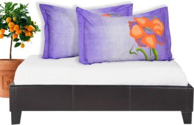 Salona Bichona Floral Pillows Cover
