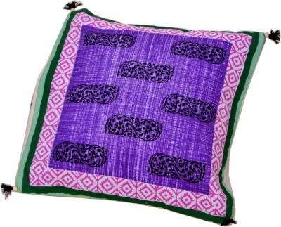 Govindam Enterprises Checkered Cushions Cover