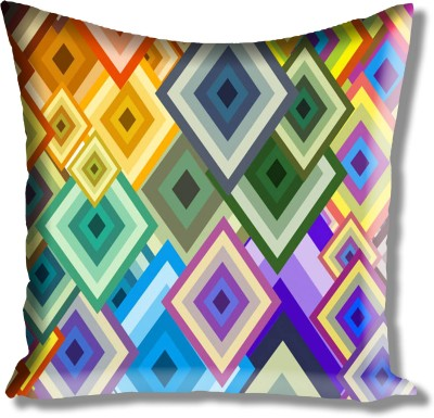 Athom Trendz Abstract Cushions Cover