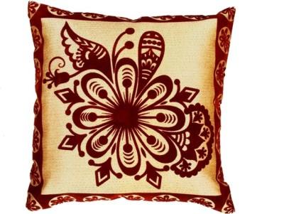 Pinaki Floral Cushions Cover