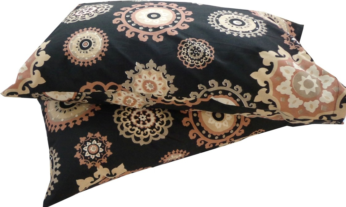 Adt Saral Printed Pillows Cover