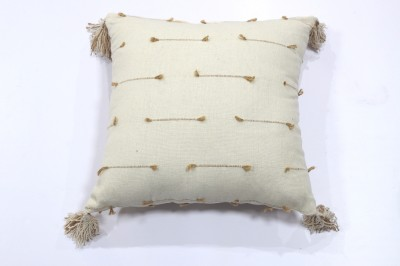 TEX N CRAFT Geometric Pillows Cover