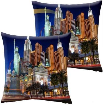 Newgenn India Abstract Cushions Cover