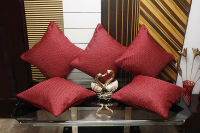 A.P Handloom Damask Cushions Cover