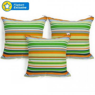 Cortina Striped Cushions Cover