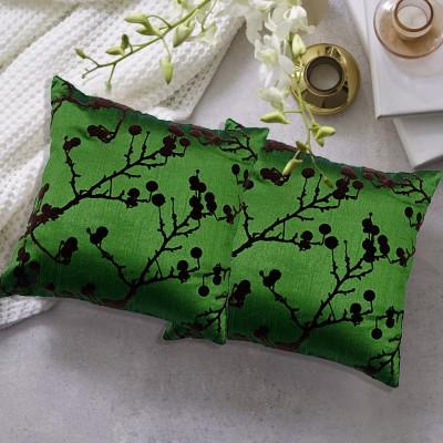 TEX N CRAFT Printed Pillows Cover