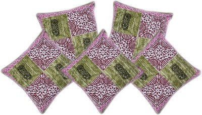 Metro Living Floral Cushions Cover