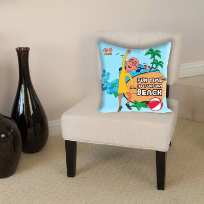 Motu Patlu Cartoon Cushions Cover