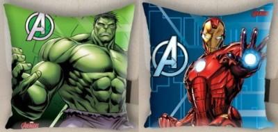 Mavel Avengers Cartoon Cushions Cover