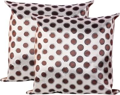 Enfin Homes Polka Cushions Cover