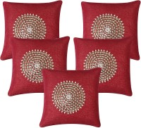 A.P Handloom Embroidered Cushions Cover