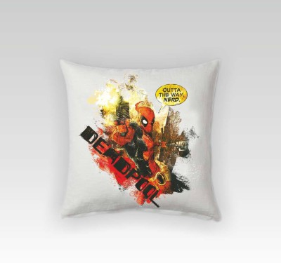 Posterboy Printed Cushions Cover