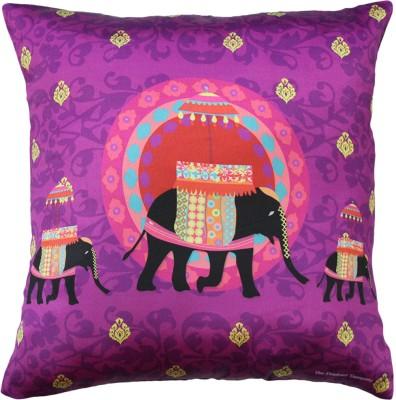 The Elephant Company Damask Cushions Cover