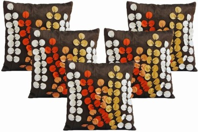 Dekor World Floral Cushions Cover