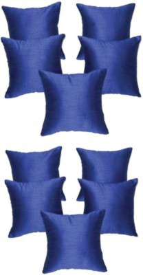 Feshya Plain Cushions Cover