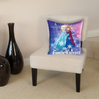 Disney Frozen Cartoon Decorative Cushion