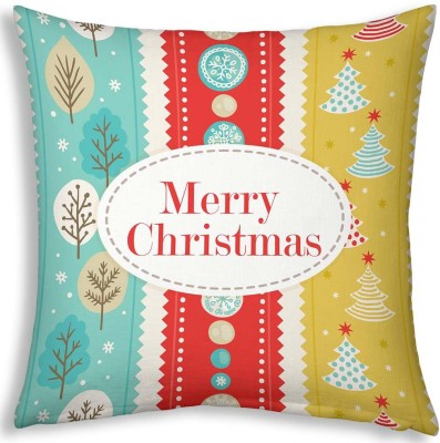 Home India Graphic Print Back Cushion