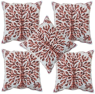 Sttoffa Embroidered Cushions Cover