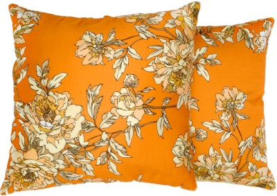 DKraft Floral Cushions Cover