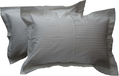 Vg store Striped Pillows Cover