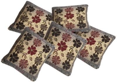 SHIVKIRPA Abstract Cushions Cover