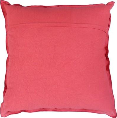 Akshat International Plain Cushions Cover