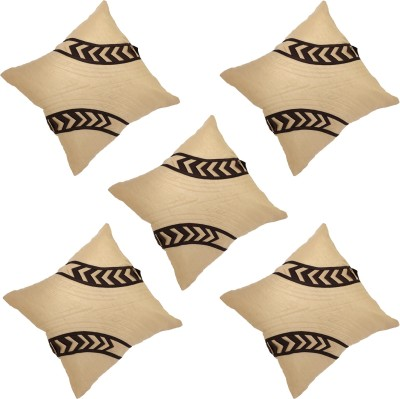 Veer Creations Abstract Cushions Cover