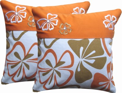 Dinitz Designz Floral Cushions Cover